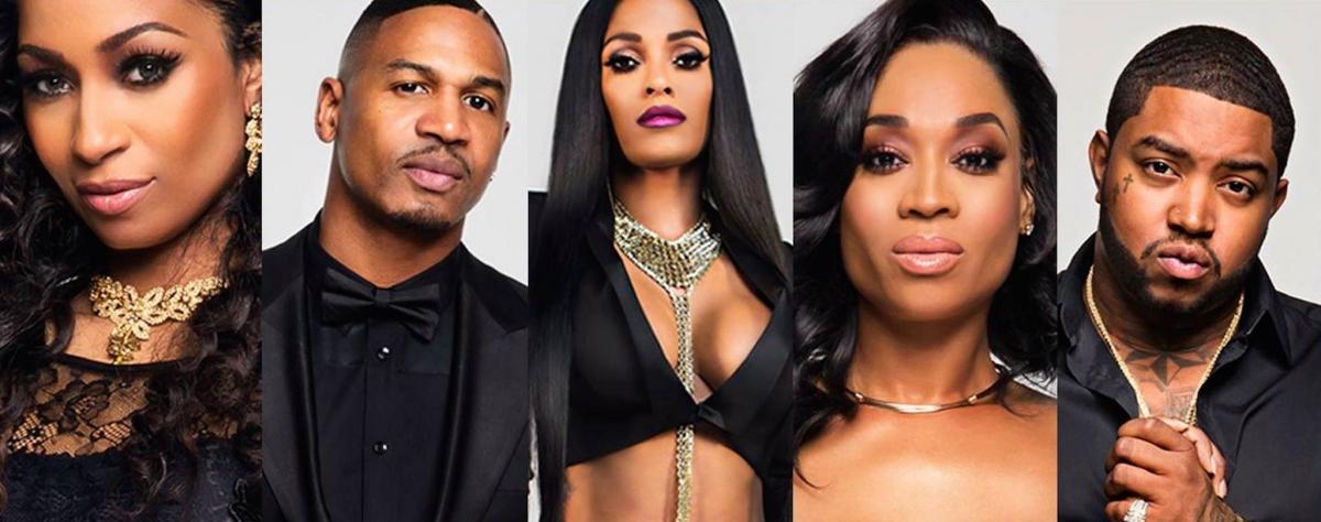 Love and Hip Hop Atlanta season 5
