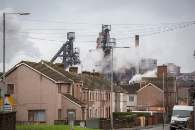 Tata Steel Britain
