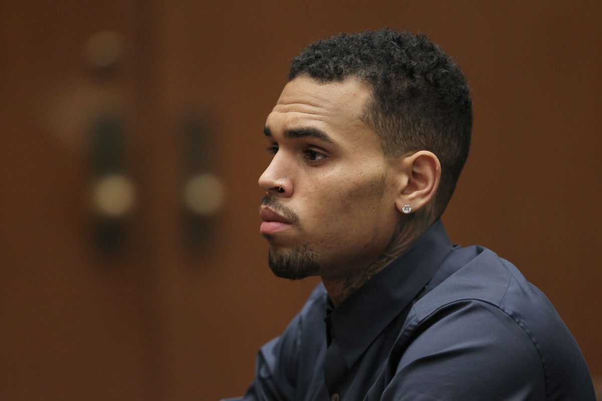 Chris Brown Timeline Of The Loyal Hitmaker S Legal