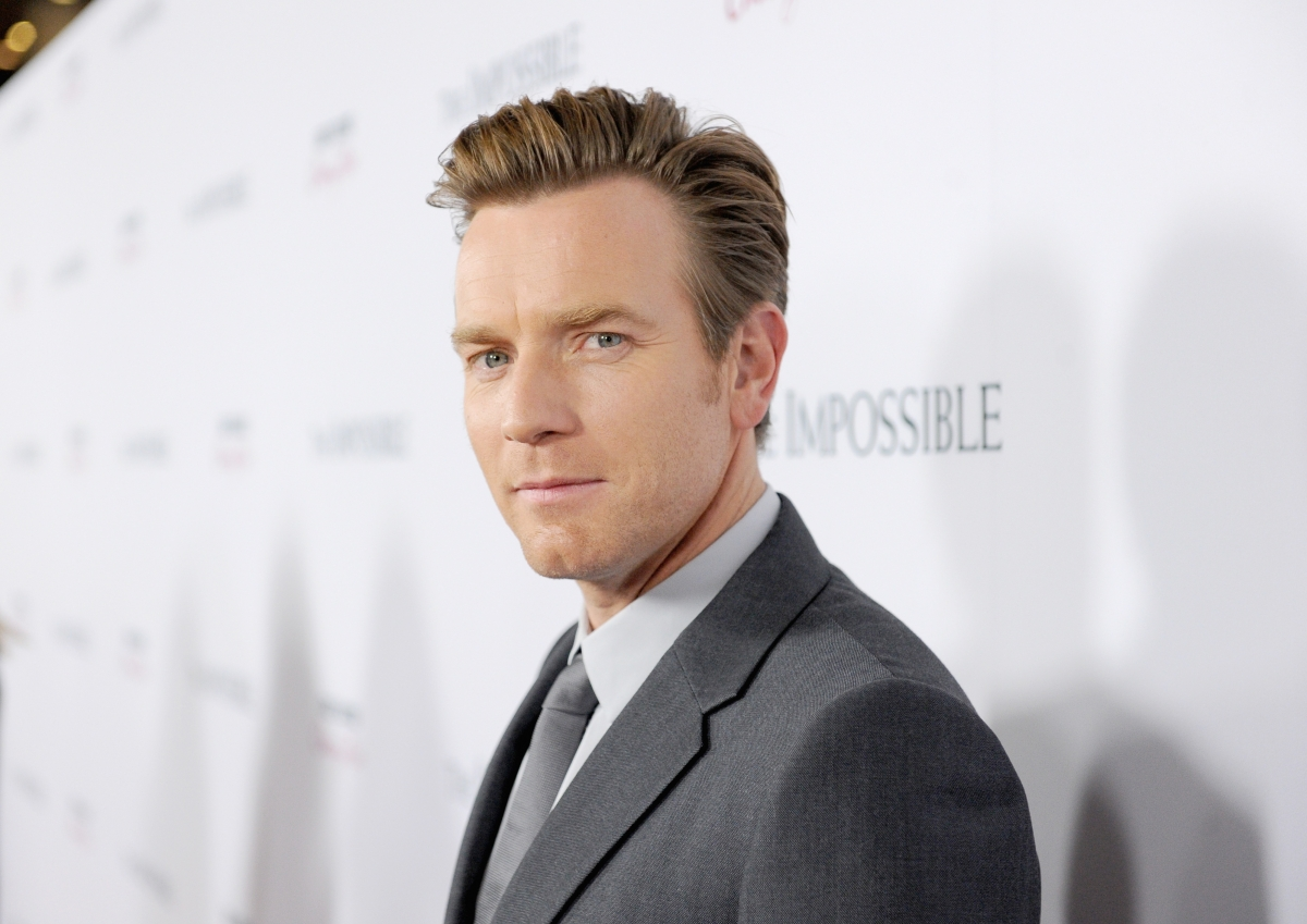 Ewan McGregor's 45th birthday: Top 5 performances from ...