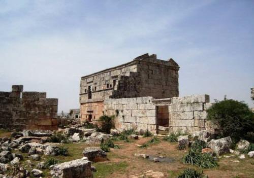 Shenshara Syria
