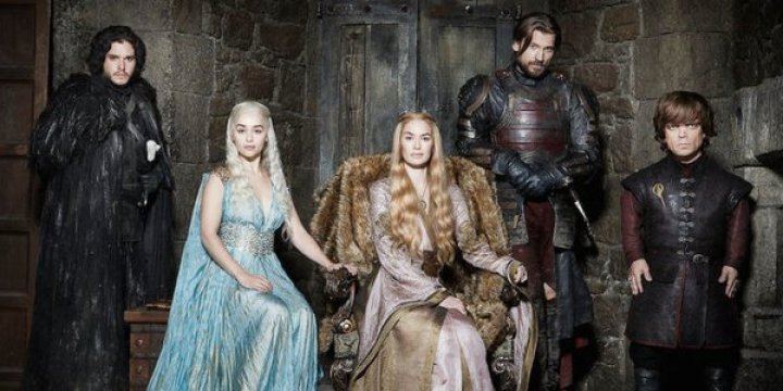 Game Of Thrones Inspired Weddings 3 Looks To Recreate A Westeros