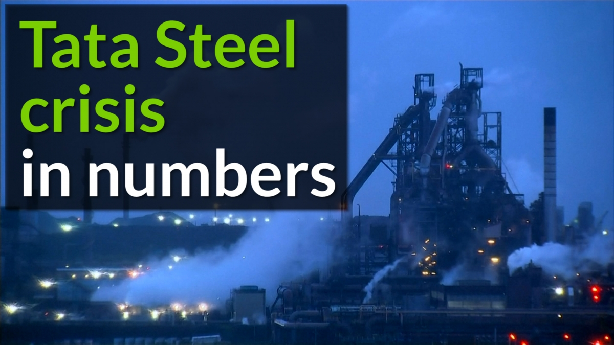 Tata steel video thumb