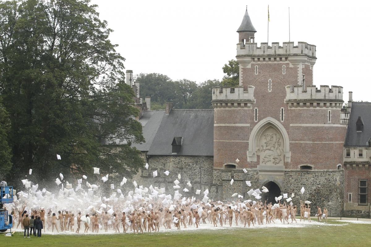 Gaasbeek's Castle