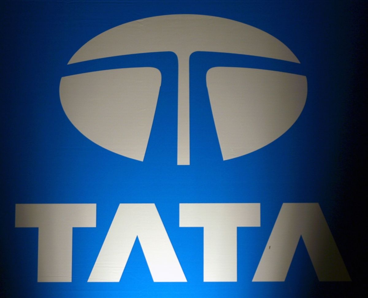 What are Tata Group's brands in the UK apart from Tata Steel Europe?