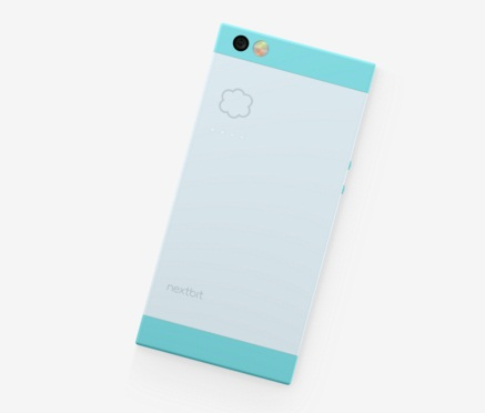 The Nextbit Robin