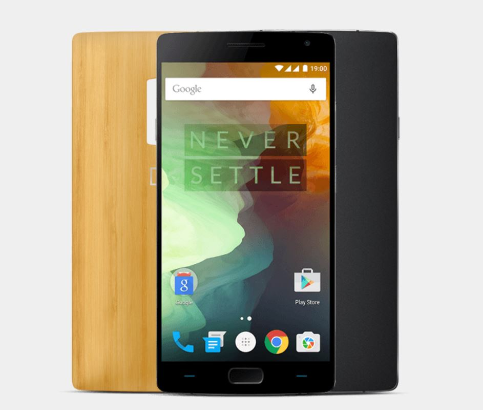 OxygenOS 3.0 for OnePlus 2