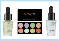 Colour correcting beauty
