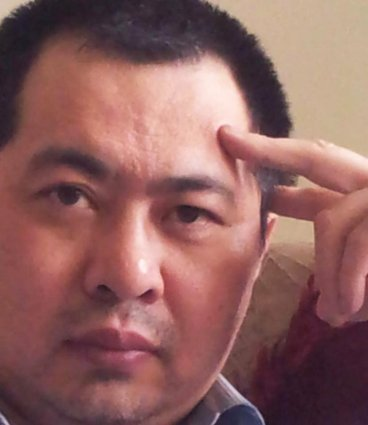 Ermek Narymbaev