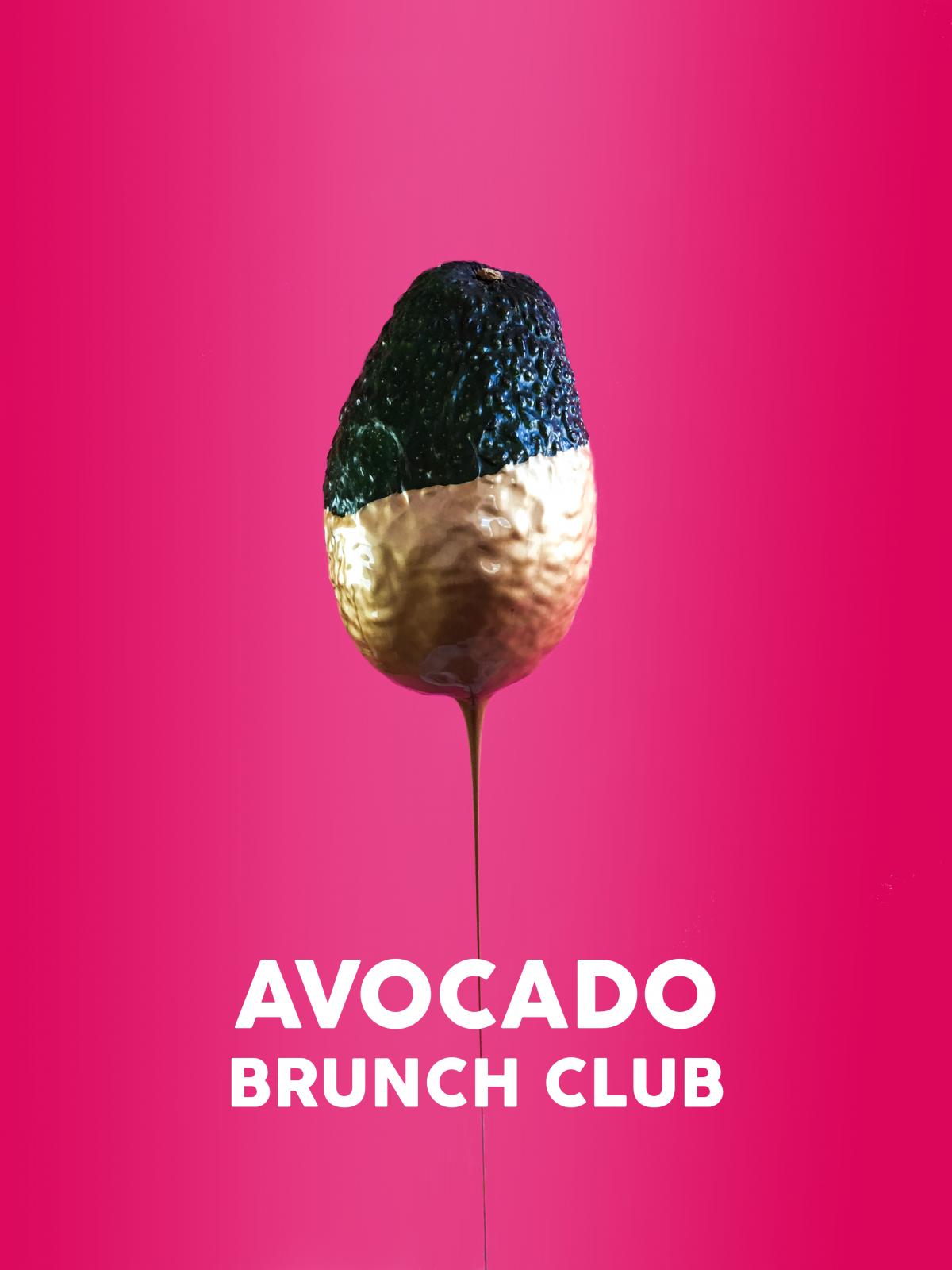 avocado pop up restaurant