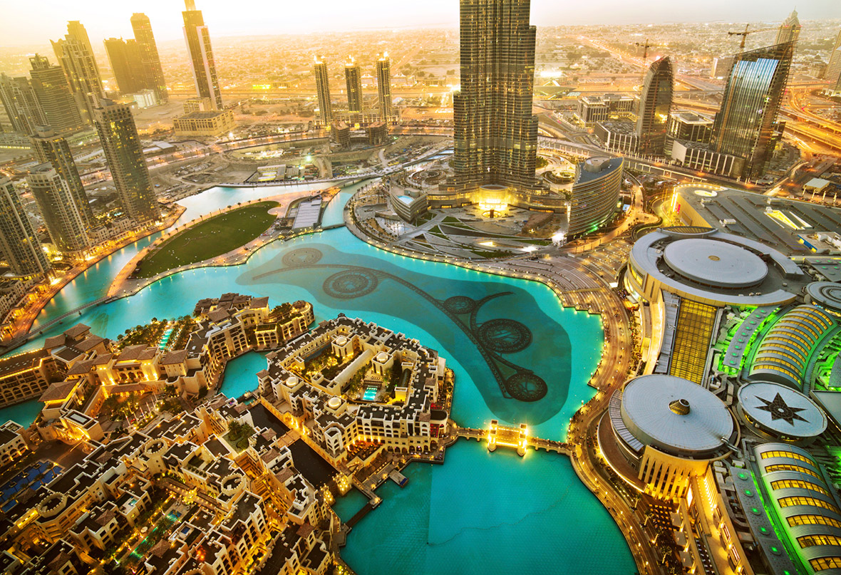 Millionaires favourite cities