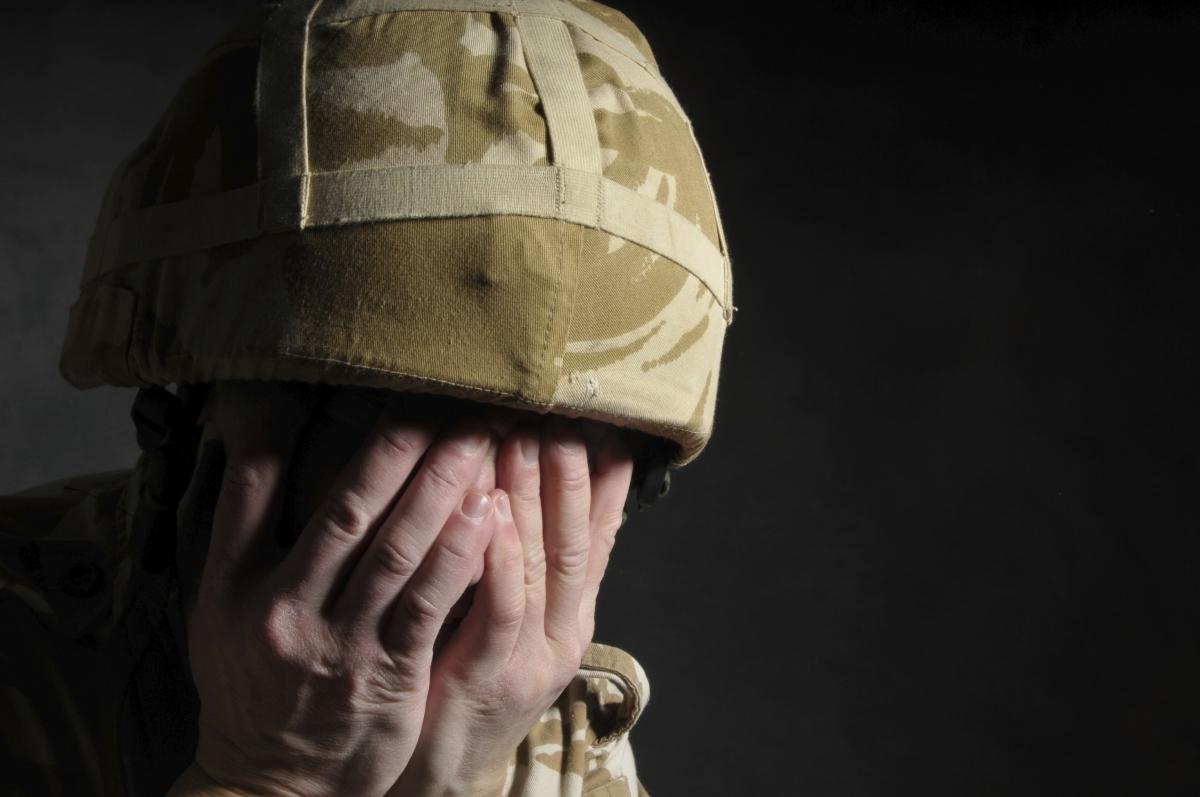 veterans PTSD