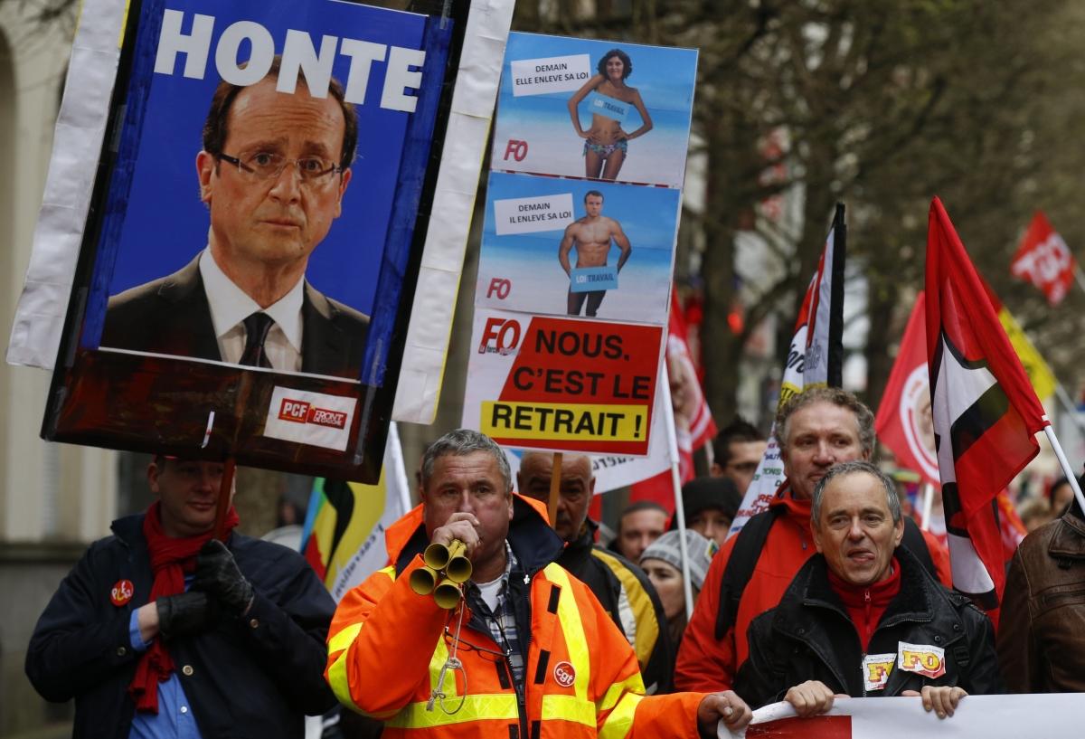 British Airways, Ryanair and easyJet cancel more than 130 flights amid French air-traffic strike
