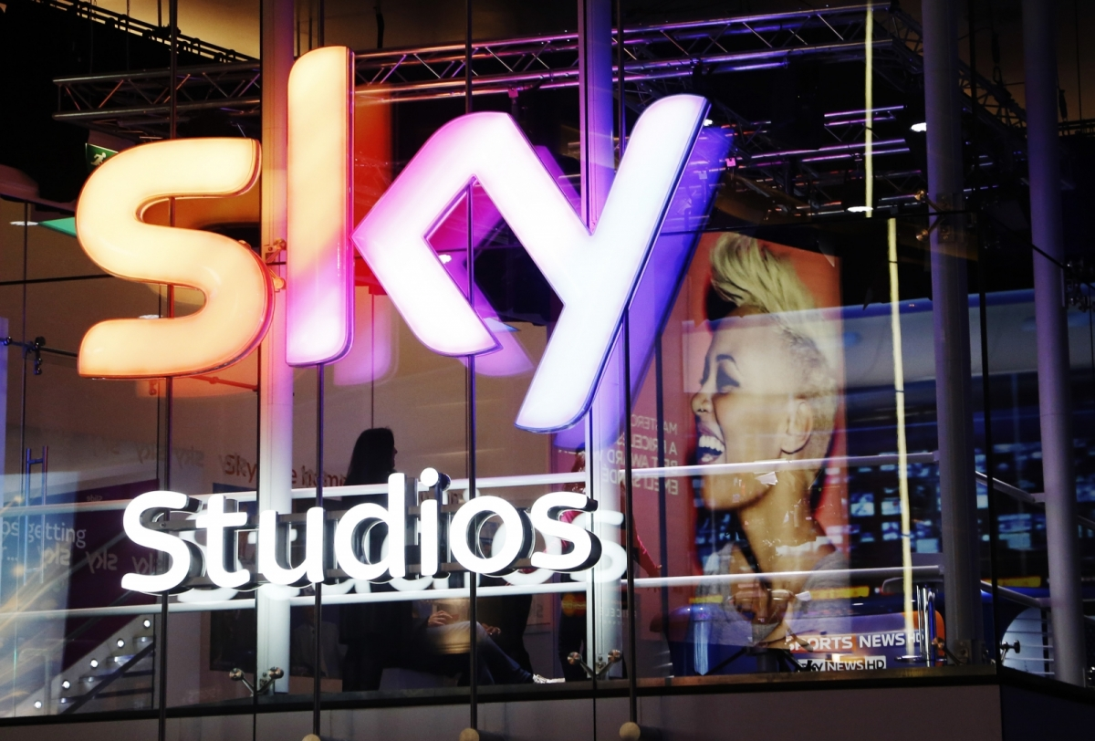 Sky appoints BNP Paribas Real Estate to sell its west London campus for £545m
