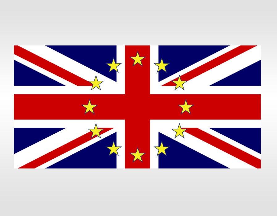 EU Union flag