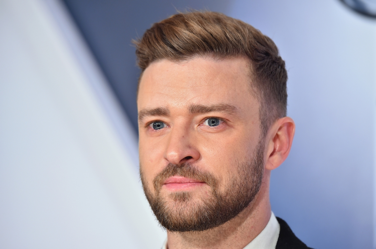 Justin Timberlake Sued By Cirque Du Soleil For Don T Hold