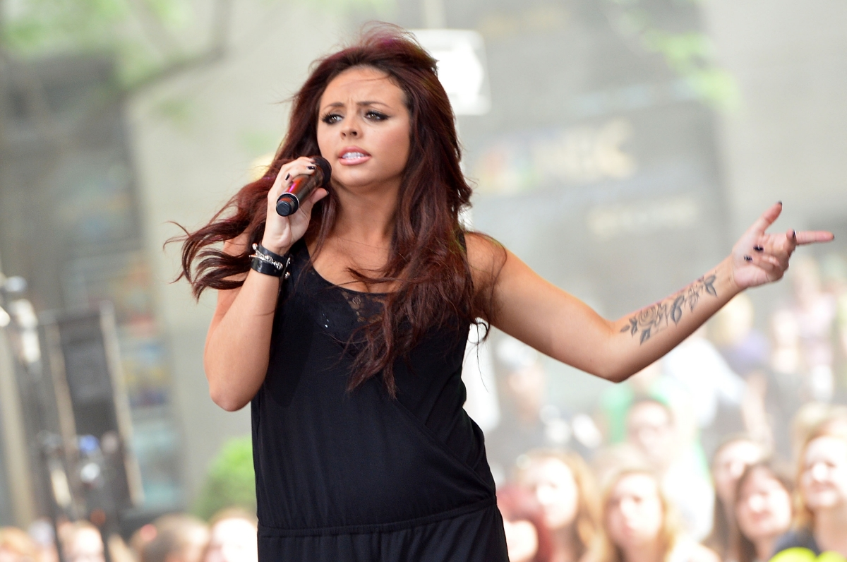 little mix jesy nelson - photo #48