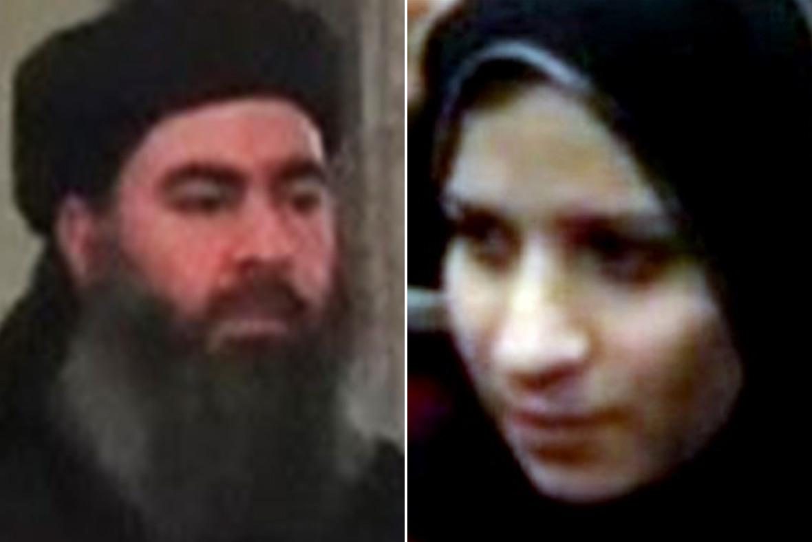 Abu Bakr al-Baghdadi, Saga al-Dulmaimi