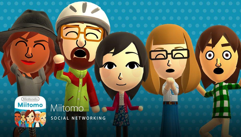 Miitomo three million downloads