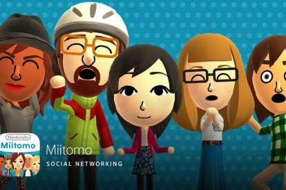 Miitomo three million downloads