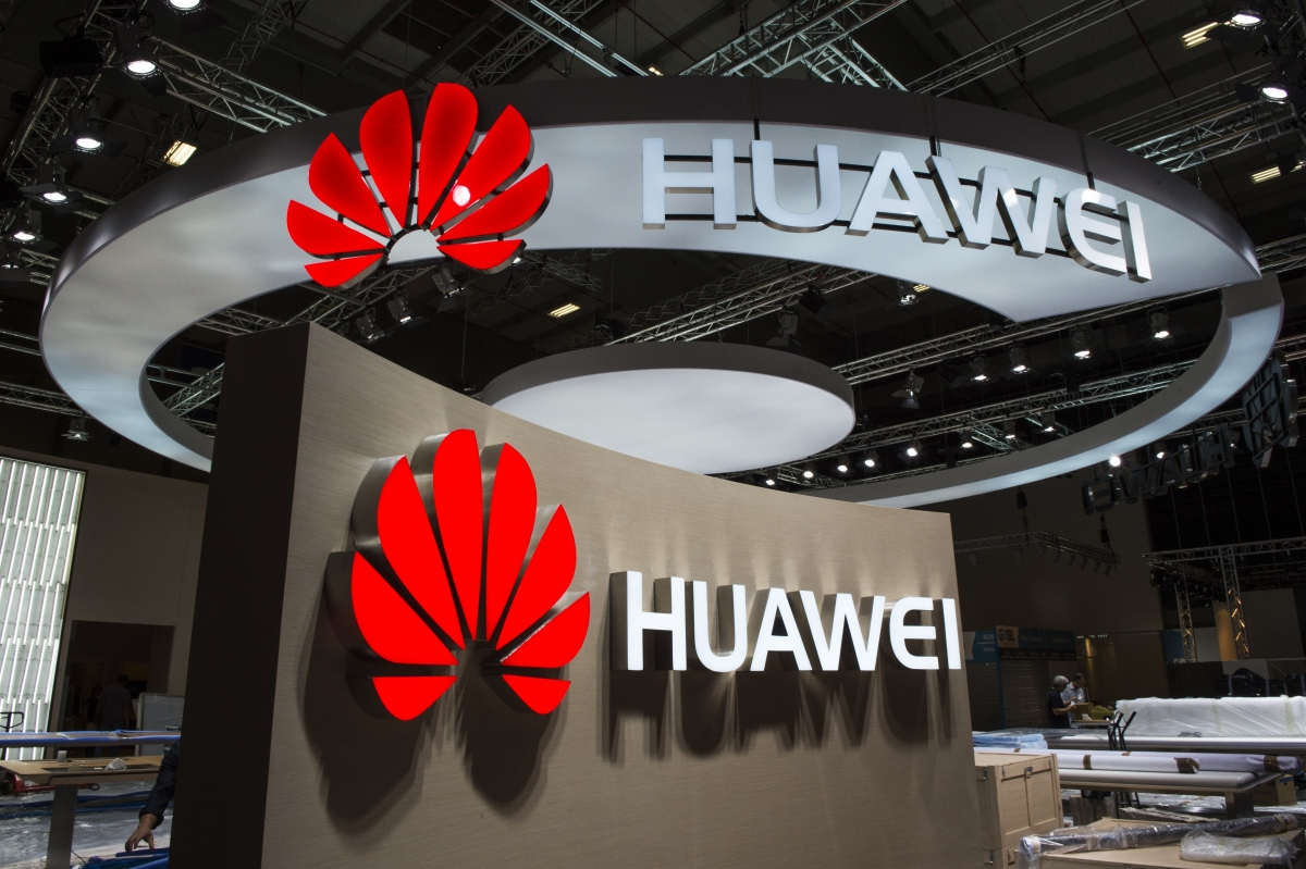 Huawei posts strong revenue in 2015