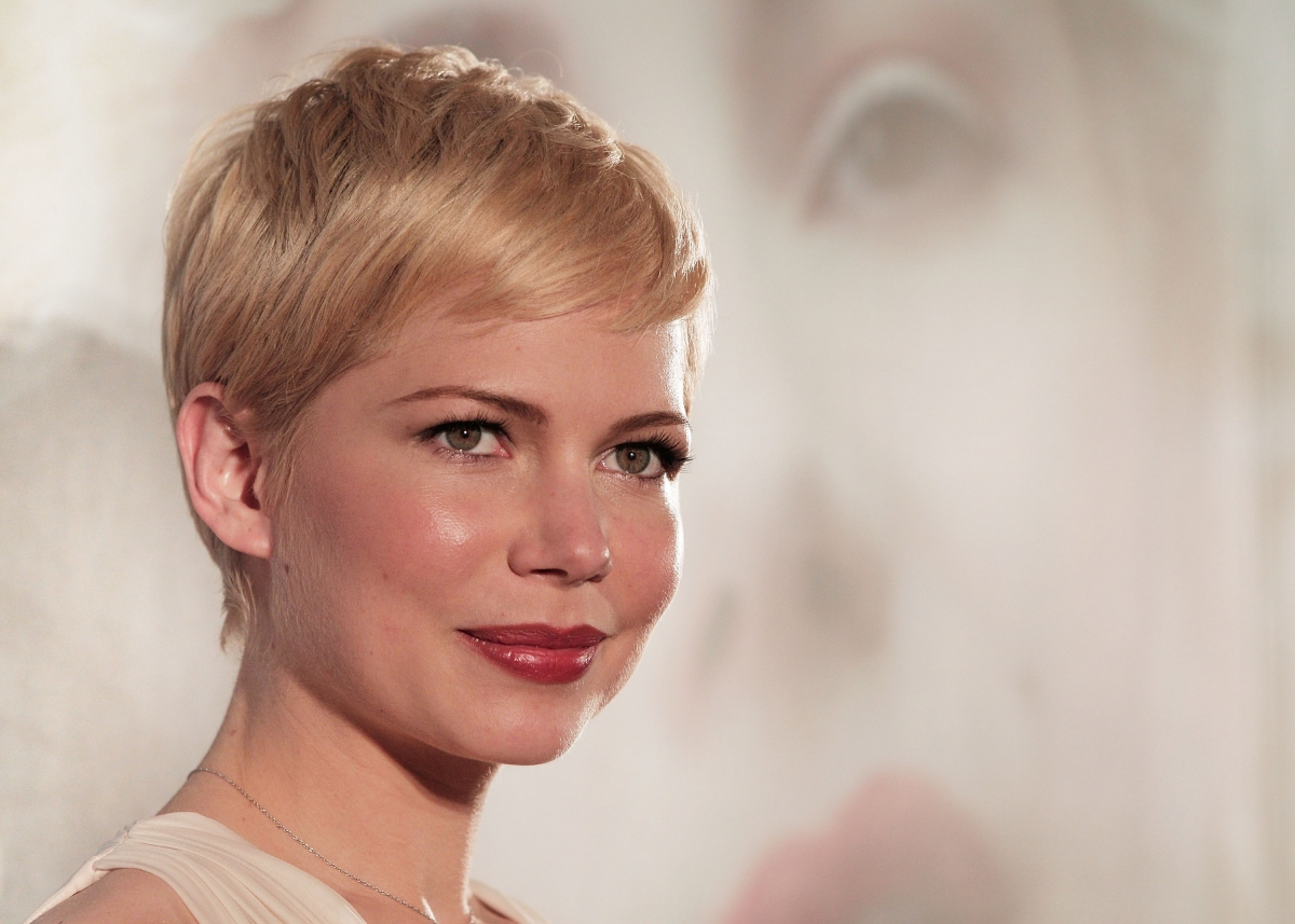 Janis Joplin biopic: Michelle Williams being considered ...