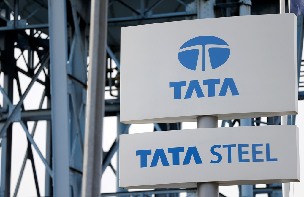 Tata Steel and Germany's ThyssenKrupp in talks to combine their European steel operations
