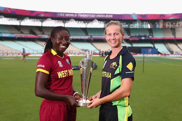 ICC T20 Women's World Cup 2016