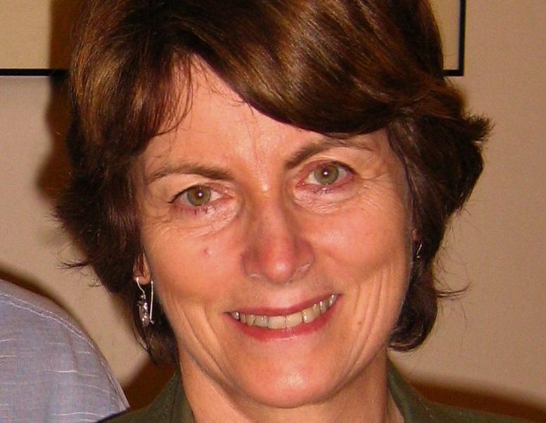 Louise Ellman MP 2007