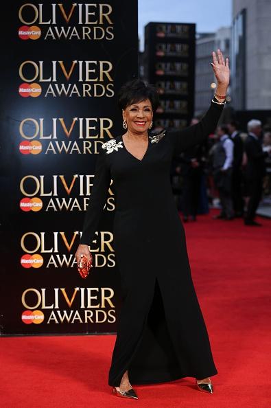 Olivier Awards 2016