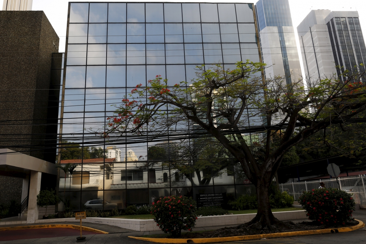 Mossack Fonseca