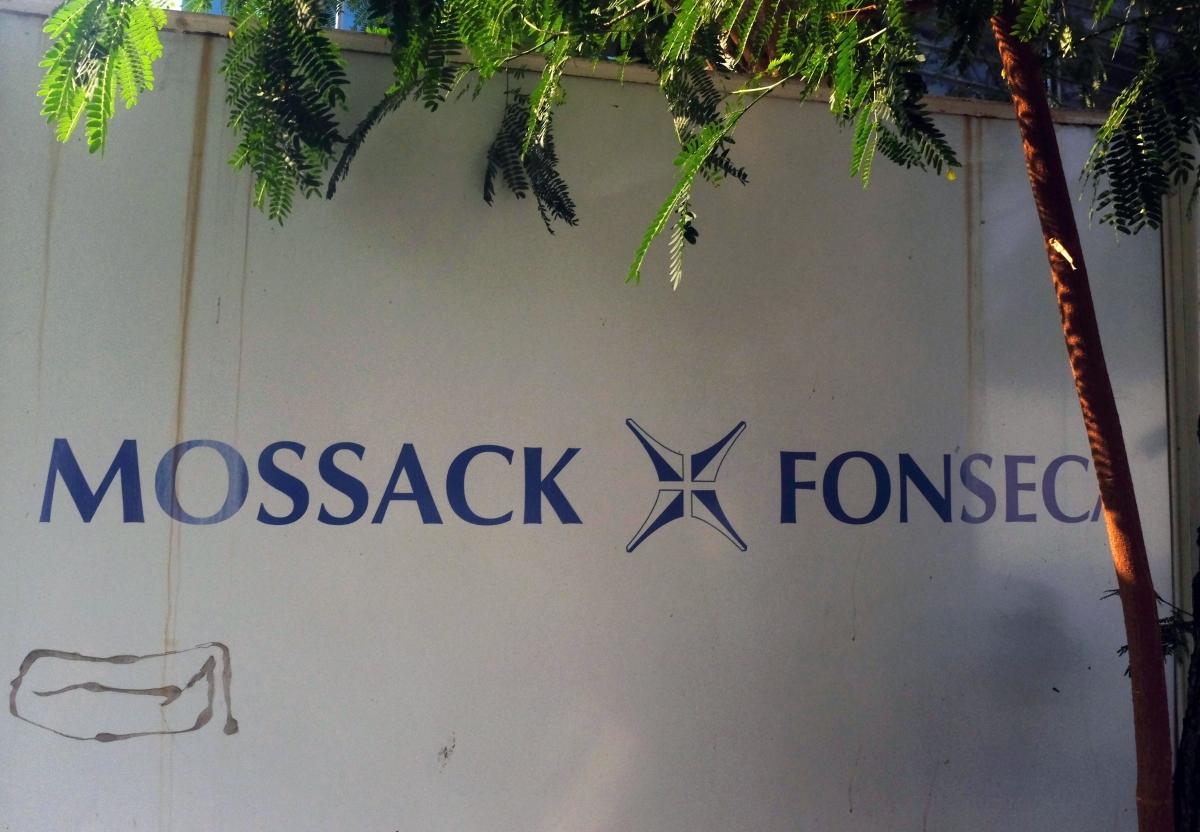 Mossack Fonseca Panama Papers