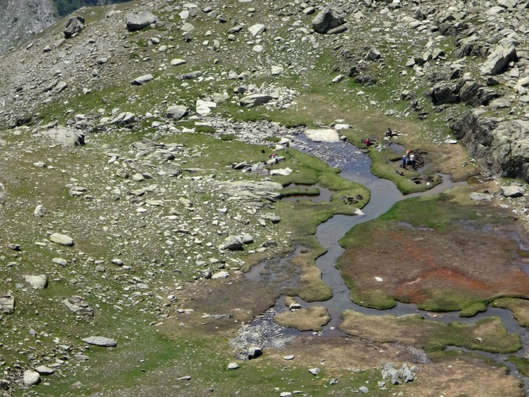 hannibal crossing alps