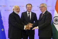 India-EU Summit