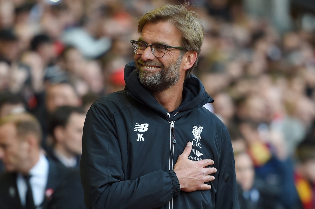 Jurgen Klopp expected to raid Bundesliga to improve Liverpool squad amid Mario Gotze speculation