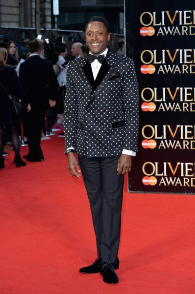 Oliviers best-dressed