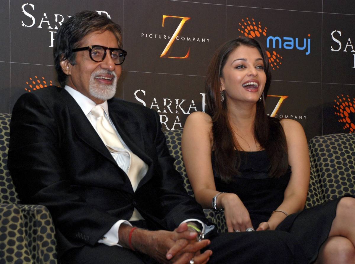 essay on amitabh bachchan The bollywood megastar wrote a very personal and inspirational letter to the girls in which he tells them to make their own choices and not worry about what the world will think or who they should get married to.