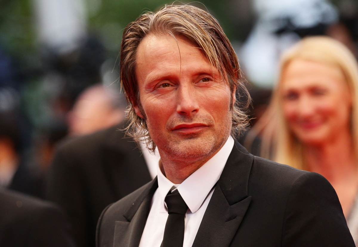 Mads Mikkelsen Wants To Continue Eating People On Hannibal