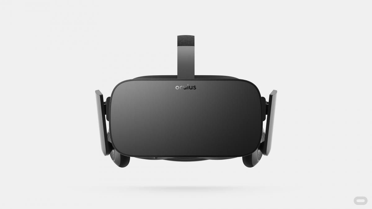 Oculus Rift privacy concerns