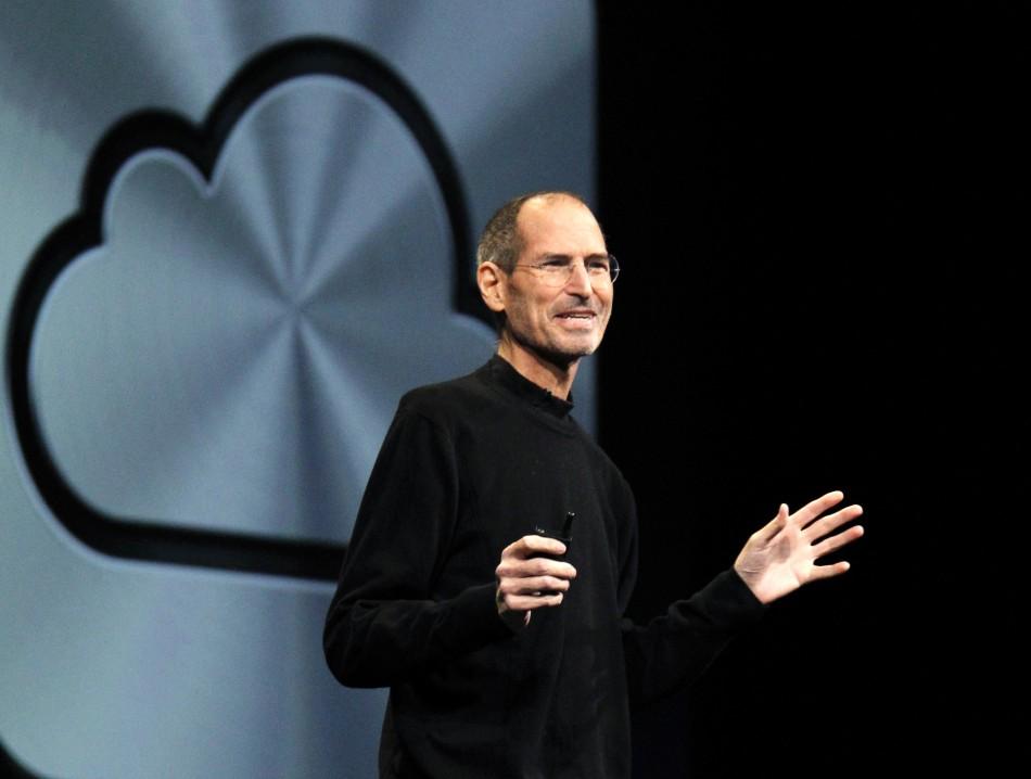 Apple039s Steve Jobs.