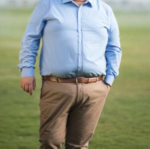 abdominal obesity