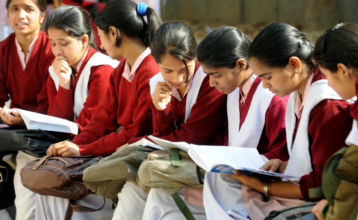 India exams