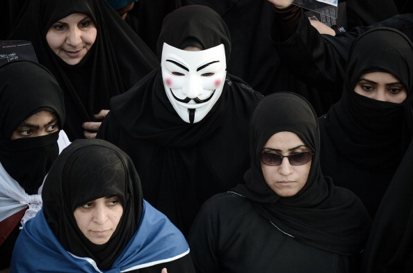 Israel prepares for possible Anonymous cyberattack - #OpIsrael