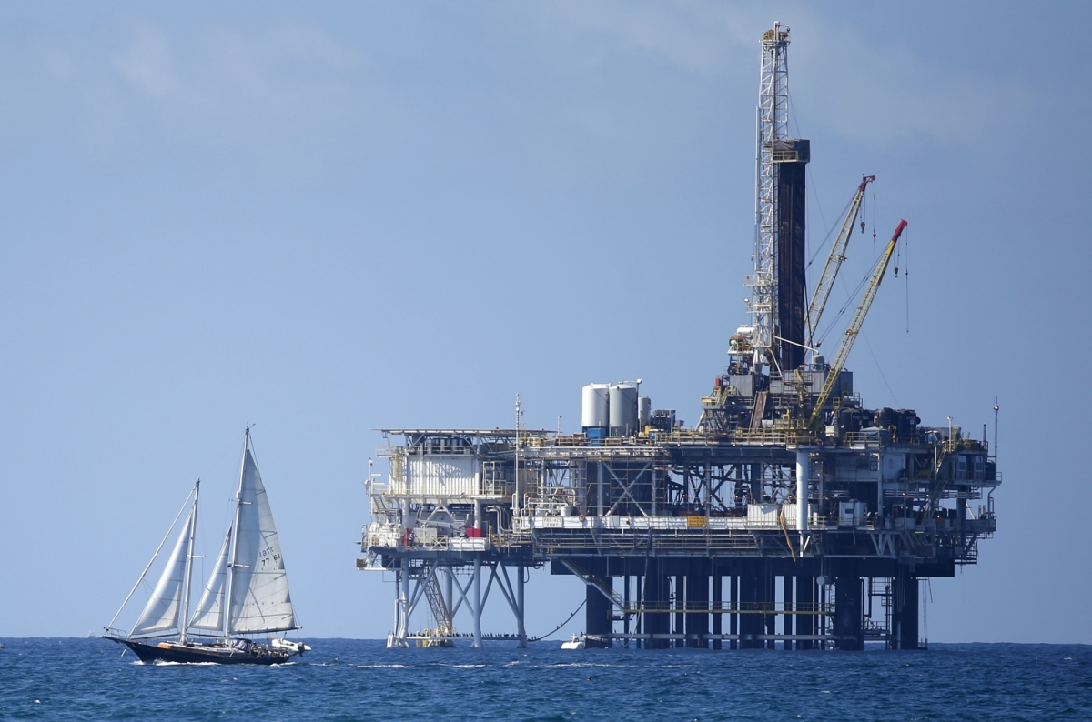 Marathon Oil to close an important North Sea oilfield amid gas leaks