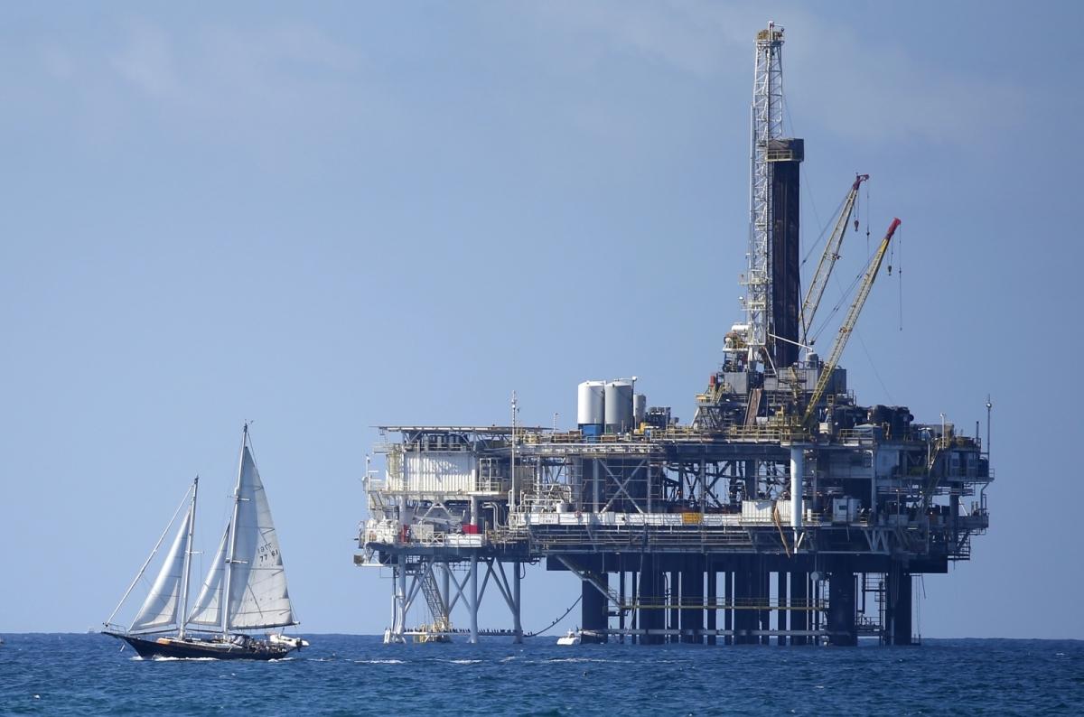 Marathon Oil to close an important North Sea oilfield amid gas leaks