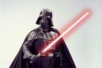 star wars lightsaber darth vader
