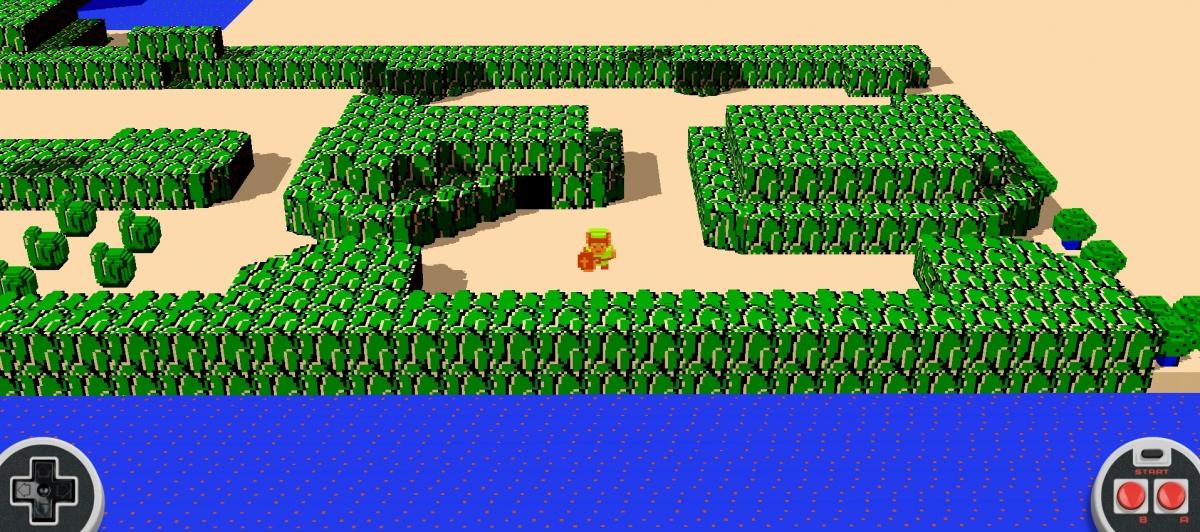 Legend of Zelda: 30 Year Tribute