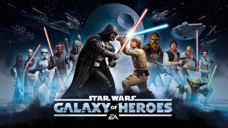 Star Wars: Galaxy of Heroes level 80 update guide – Best