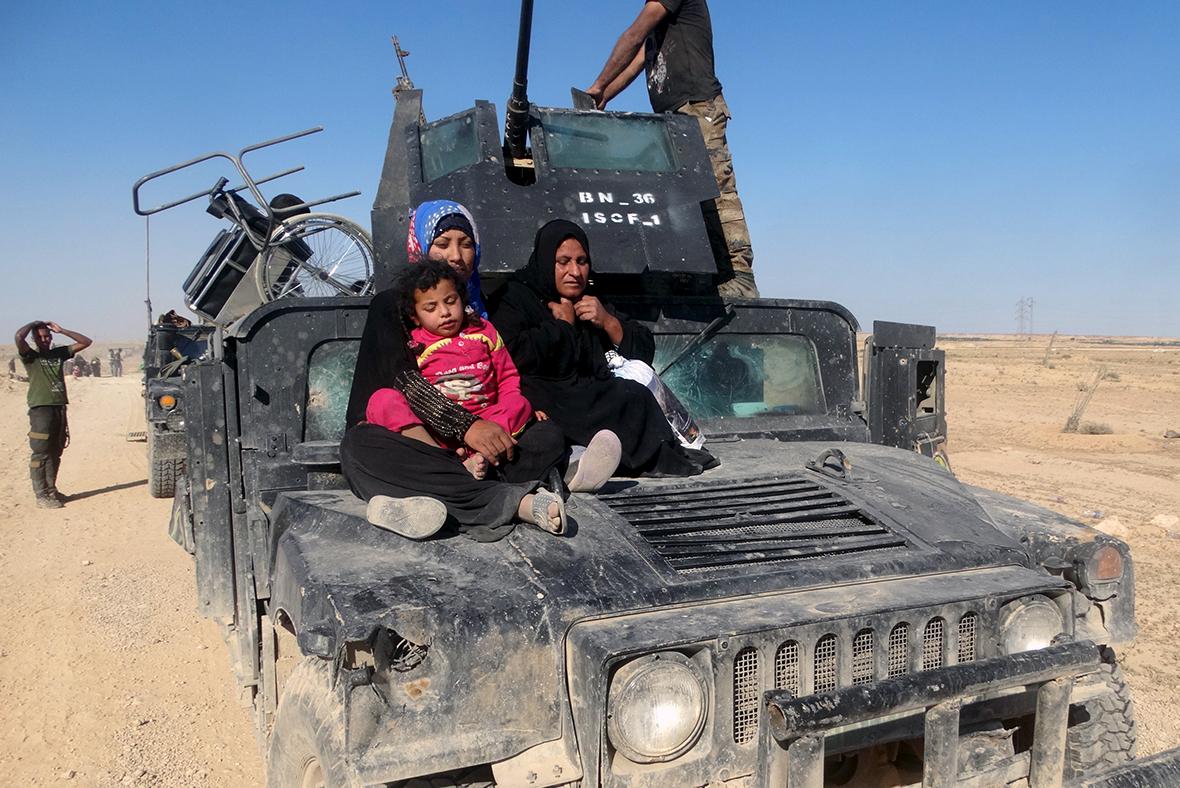 Iraq Anbar