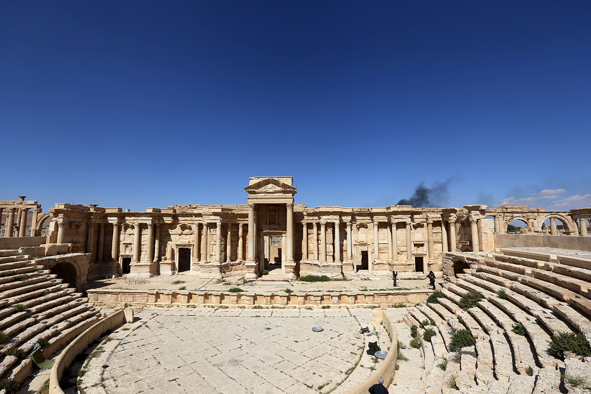 Palmyra